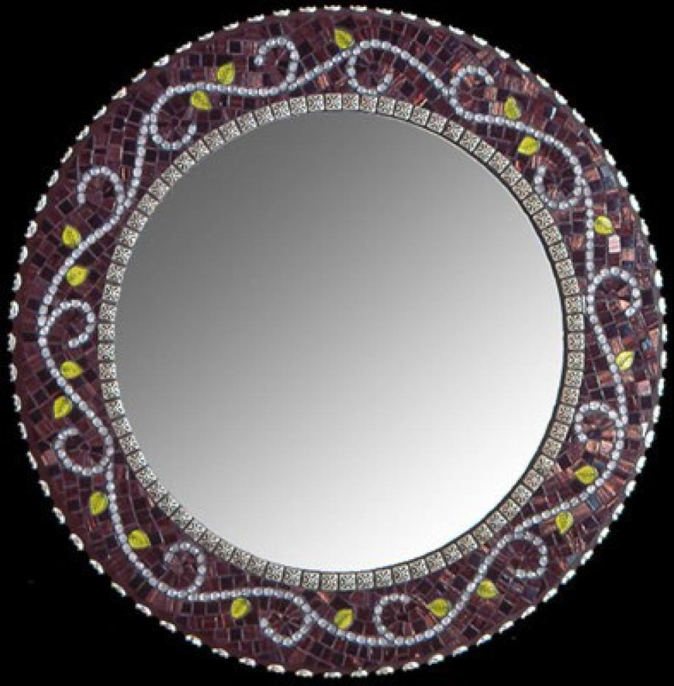 Mirrors for Mosaic mirror